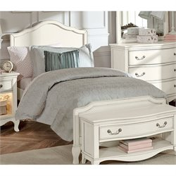 NE Kids Kensington Charlotte Panel Bed