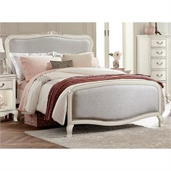 NE Kids Kensington Katherine Upholstered Bed