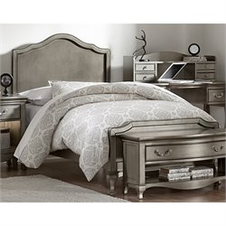 NE Kids Kensington Charlotte Panel Bed 1