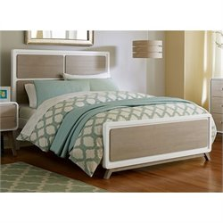 NE Kids East End Panel Bed