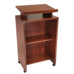 Regency Legacy Lectern in Cherry