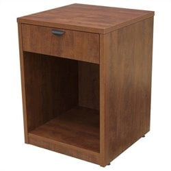 Regency Legacy Fax and Printer Stand in Cherry