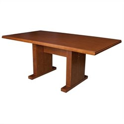 Regency Belcino Rectangular Table in Cherry
