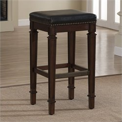 American Heritage Monaco Bar Stool in Cherry