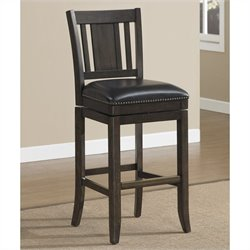 American Heritage San Marino Bar Stool in Riverbank
