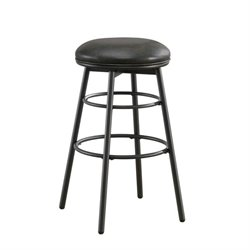 Avery Stool in Tobacco
