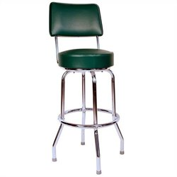 Richardson Seating Retro 1950s Swivel 24
