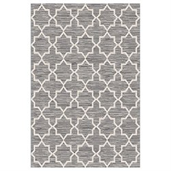 Monastery Area Rug in Gray (B)