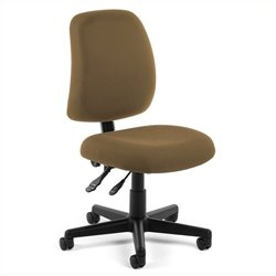 Posture Task Office Chair in Taupe