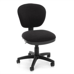 Computer Office Chair in Black