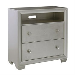 Samuel Lawrence Celestial 2 Drawer Media Chest