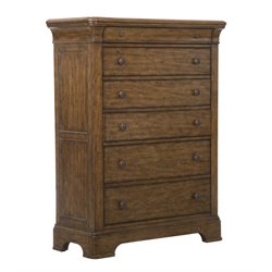 Samuel Lawrence American Attitude 6 Drawer Chest
