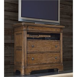 Samuel Lawrence American Attitude 2 Drawer Media Chest