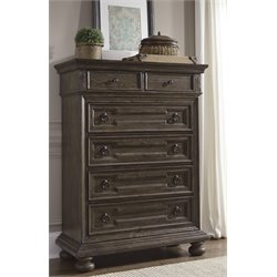 Samuel Lawrence Hamilton 6 Drawer Chest
