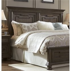 Samuel Lawrence Hamilton Panel Headboard-L
