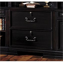 Samuel Lawrence 2 Drawer File Cabinet