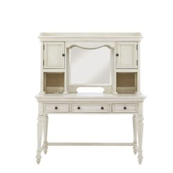 Samuel Lawrence Madison Bedroom Vanity in White