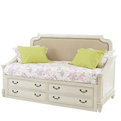 Samuel Lawrence Madison Daybed in White