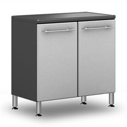 Ulti-MATE Garage Pro 2-Door Base Cabinet