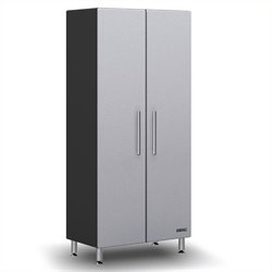 Ulti-MATE Garage Pro 2-Door Tall Cabinet