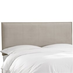Skyline Furniture Upholstered Headboard-SH22