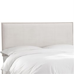Skyline Furniture Upholstered Headboard-SH24