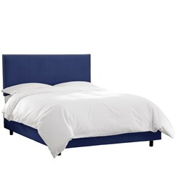 Skyline Furniture Upholstered Bed-SH29