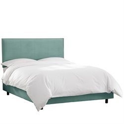 Skyline Furniture Upholstered Bed-SH31