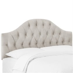 Skyline Furniture Upholstered Headboard-SH34