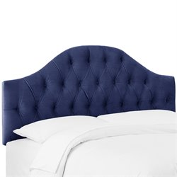Skyline Furniture Upholstered Headboard-SH35