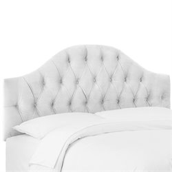 Skyline Furniture Upholstered Headboard-SH36