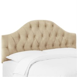Skyline Furniture Upholstered Headboard-SH39