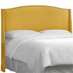 Skyline Furniture Upholstered Headboard-SH45