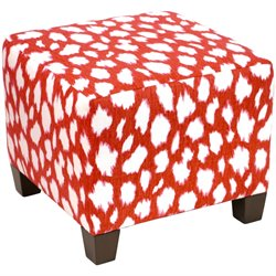 Skyline Furniture Ottoman-YY