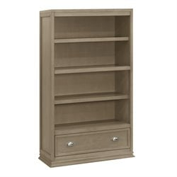Franklin & Ben Mason 4 Shelf Bookcase