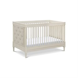 Franklin and Ben Everly 4 in 1 Convertible Crib in Clay