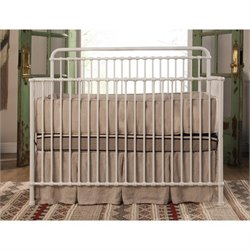 Franklin & Ben Winston 4-in-1 Convertible Crib