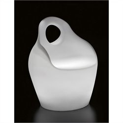 Baba Armchair with Light