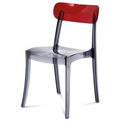 Domitalia New Retro Stacking Dining Chair