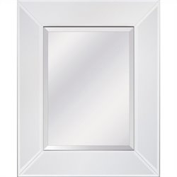 Yosemite Mirror with Clear Finished Frame