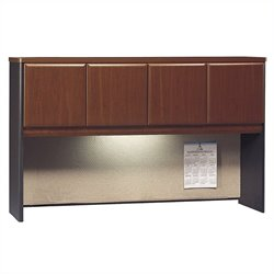 Bush BBF Series A 60W Hutch in Hansen Cherry