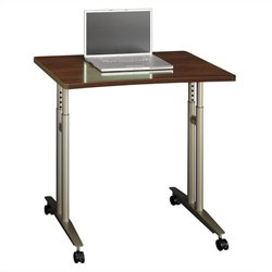 BBF Series C Adjustable Height Mobile Table