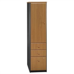 BBF Series A Vertical Locker