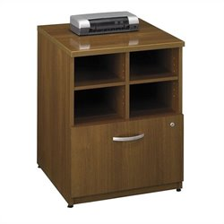 Bush Business Furniture Series C 24W Piler-Filer in Warm Oak