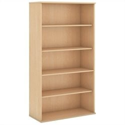 BBF 72H 5 Shelf Bookcase