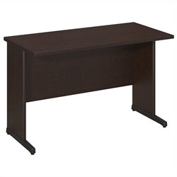 BBF Series C Elite 48W x 24D C-Leg Desk