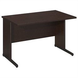 BBF Series C Elite 48W x 30D C-Leg Desk