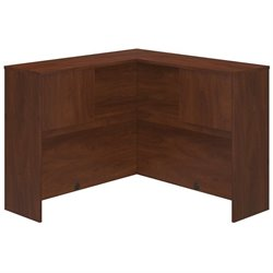 BBF Series C Elite 48W Corner Hutch