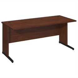 BBF Series C Elite 66W x 30D C-Leg Desk