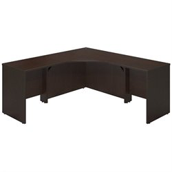 Series C Elite 42W x 42D Corner Desk Shell with (2) 30W Returns